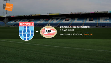 Photo of Voorbeschouwing PEC Zwolle – PSV