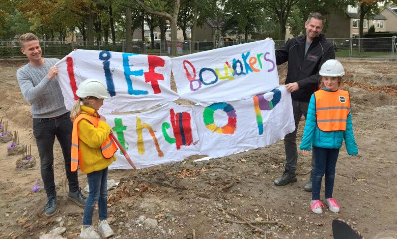 Photo of Jansen Vastgoed biedt Frion en Partou  de ruimte in Berkum