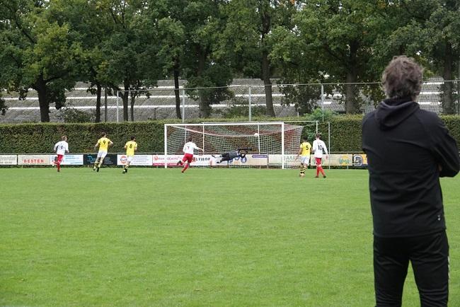 Photo of SV Zwolle staat weer met beide voeten op de grond na verdiende nederlaag tegen SV Haarle