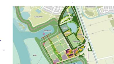 Photo of Dit zijn de plannen voor het IJsselcentrale terrein