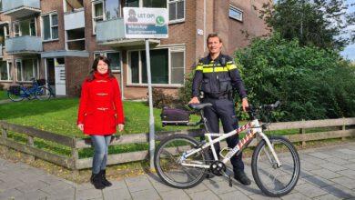 Photo of Video – WhatsApp buurtpreventiegroepen geven veiliger gevoel in Holtenbroek