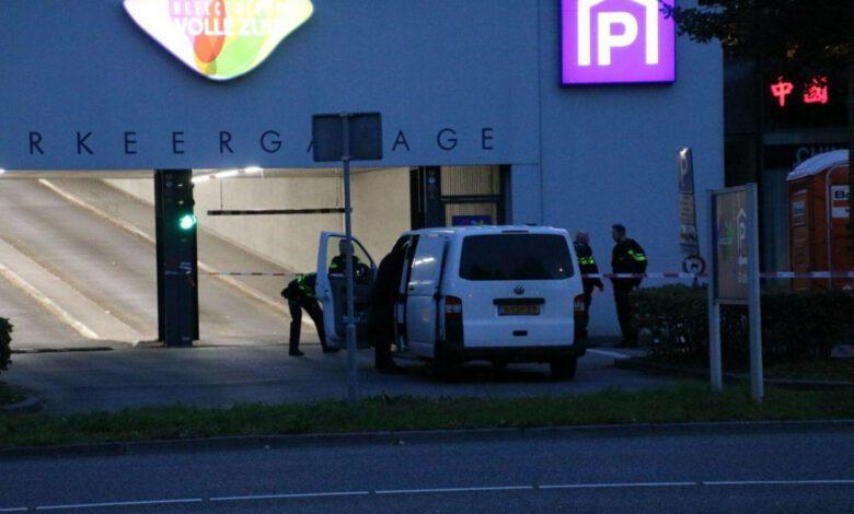 Photo of Drie jonge mannen gezocht voor schietincident Zwolle-Zuid