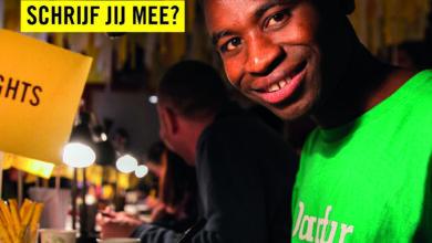 Photo of Amnesty roept Zwollenaren op om brieven te schrijven tegen onrecht