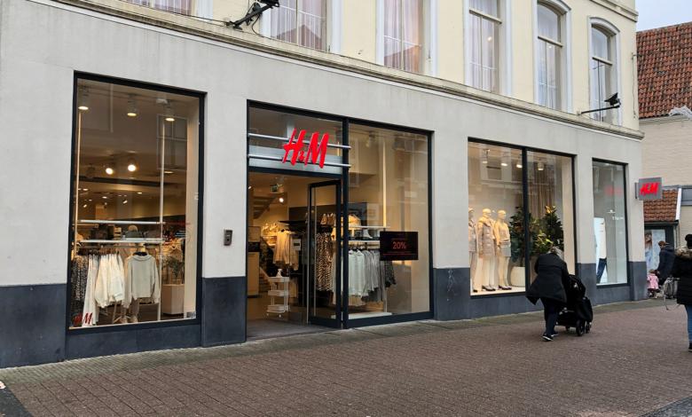 Photo of Hennes en Mauritz heropent in Diezerstraat
