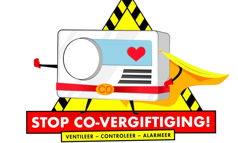 Photo of Brandweer: stop koolmonoxidevergiftiging