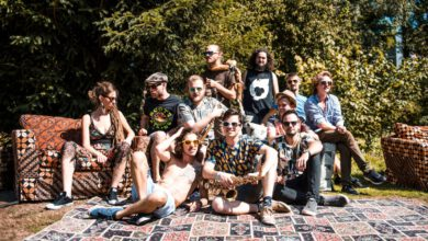 Photo of Roots Rising ontvangt Hedon Beurs en brengt nieuwe single uit