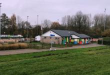 Photo of Binnenkort ook 2 padelbanen bij tennisvereniging TVZ 750