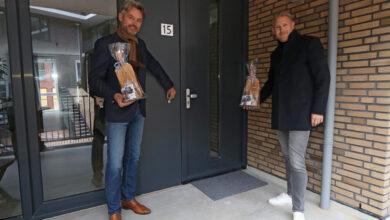 Photo of Welkomstpakket voor bewoners Kop van Hoog