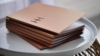 Photo of Huisman & Huisman signeren kunstboekje