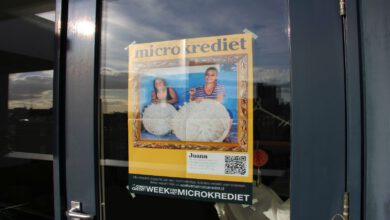 Photo of Tentoonstelling over microkrediet ook in Zwolle