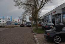 Photo of Nieuw onderkomen voor dierenvoedselbank aan Voltastraat