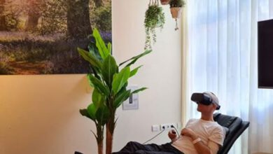 Photo of Drie virtual reality pilots bij Isala