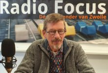 Photo of Anton Cramer: Bocht
