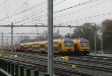 Photo of NS vervangt uit voorzorg voorlopig DDZ treinen