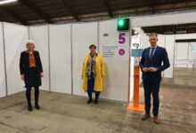 Photo of Wethouder Van Willigen opent L-testlocatie in Zwolle
