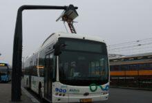 Photo of Overijsselse politiek buigt zich over problemen met nieuwe bussen