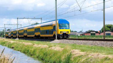 Photo of Treinen NS rijden weer volgens normale dienstregeling