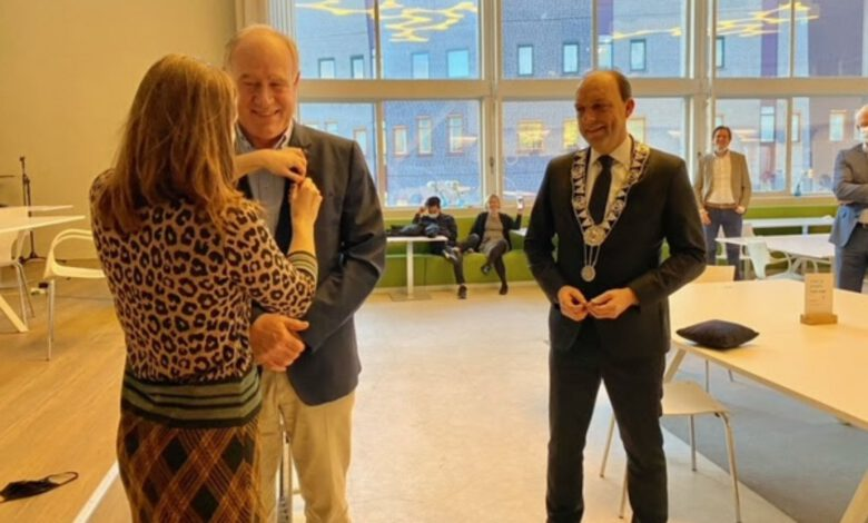 Photo of Koninklijke Onderscheiding
