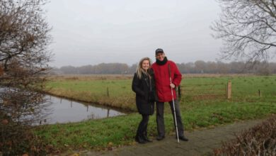 Photo of Lotte en Peter uit Zwolle vanavond in Over Winnaars