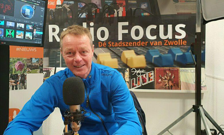Photo of Jan Nabers (CDA): Verbinder tussen de stad Zwolle en het buitengebied