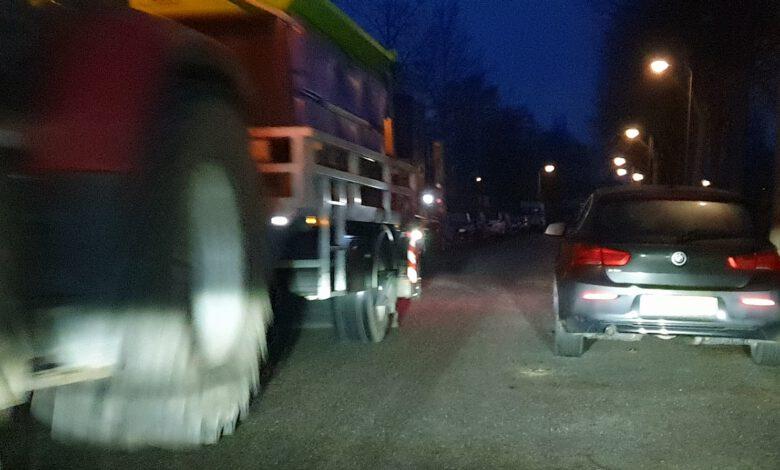 Photo of Strooiwagens de weg op!