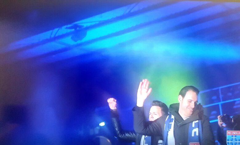 Photo of Vanavond op TV: 'PEC SPECIAL 2020′