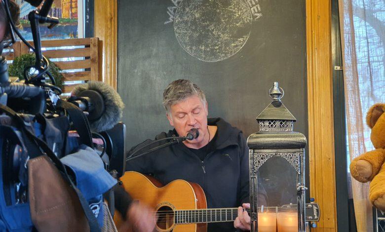 Photo of In de Buurt Band: Waar Gaan We Heen