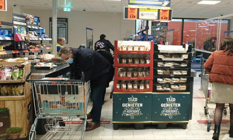 Photo of Verdubbeling aantal supermarkten open op nieuwjaarsdag