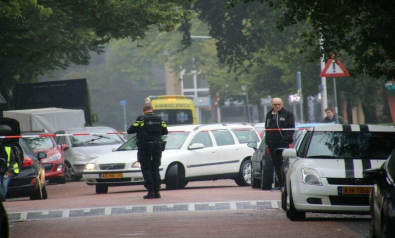 Photo of 3 jaar gevangenisstraf voor schietpartij Zwolle