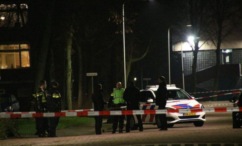 Photo of Twee mannen aangehouden voor vermoedelijk schietincident Klooienberglaan