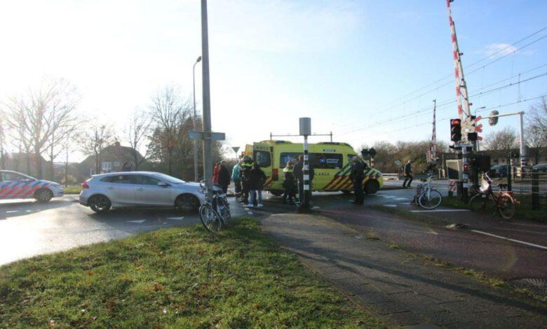 Photo of Hulpdiensten rukken uit voor ongeval op Ittersumallee