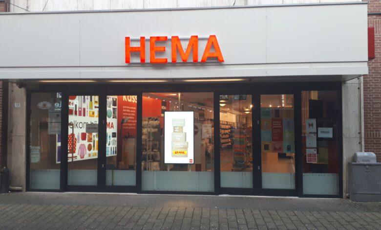 Photo of HEMA en DHL openen pakketpunt in Zwolle