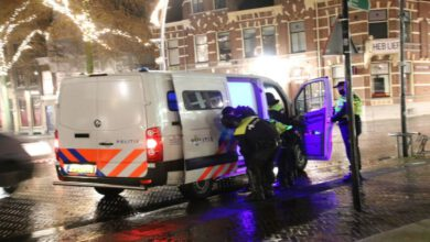 Photo of Situatie in Zwolle weer onder controle