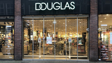 Photo of Parfumerie Douglas sluit 500 filialen in Europa