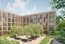 Photo of 105 nieuwe appartementen voor mensen met hersenletsel