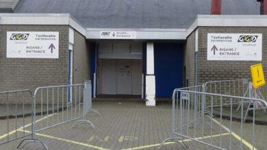 Photo of GGD IJsselland sluit testlocaties Steenwijk en Raalte