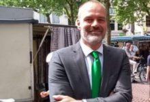Photo of Afscheid wethouder Klaas Sloots