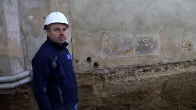 Photo of UPDATE Fundamenten romaanse kerk en imposante grafkelder gevonden onder Grote Kerk Zwolle