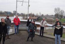 Photo of Nieuwe stichting 'Wijkplatform Holtenboek' opgericht
