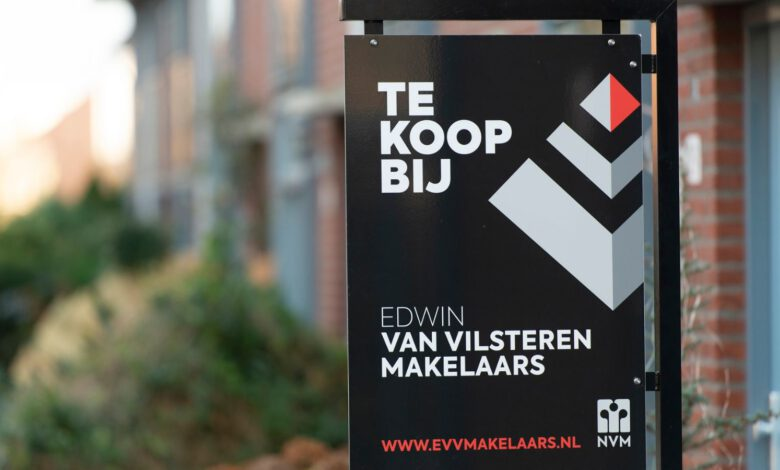 Photo of D66: College is er niet in geslaagd op tijd alles af te hebben om opkoopbescherming in te voeren