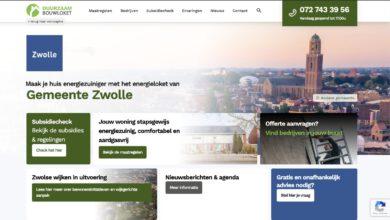 Photo of Zwolle lanceert nieuw energieloket voor inwoners