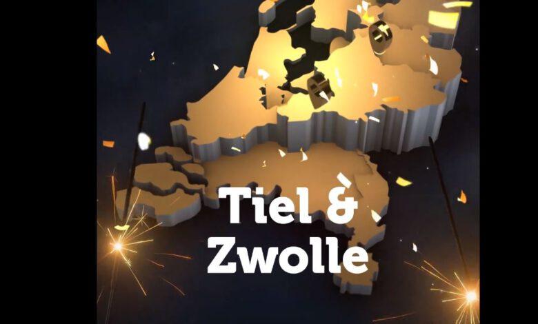 Photo of 15 miljoen gevallen op Staatslot in Zwolle