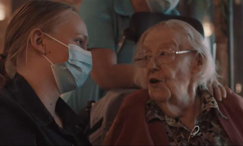 Photo of Videoboodschap burgervader en Zwollenaren verwoordt moed en hoop