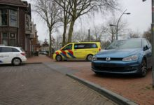 Photo of Wielrenner aangereden door personenauto