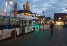 Photo of Openbaar vervoer blijft ook na invoering eventuele avondklok beschikbaar voor noodzakelijke reizen