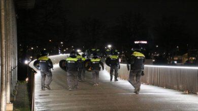 Photo of Noodbevel uitgevaardigd voor verschillende gebieden in Zwolle