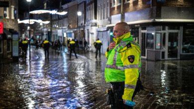 Photo of Opnieuw noodbevel voor Zwolle