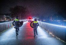 Photo of In beeld: avondklokrellen in Zwolle