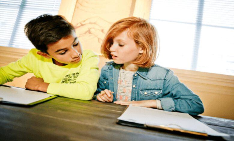 Photo of Opvoeding is zwaar in coronatijd, maar ook meer rust in agenda ouders