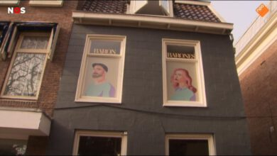 Photo of Uitzending gemist: Zwolse kapper en Museum de Fundatie in NOS Nieuwsuur